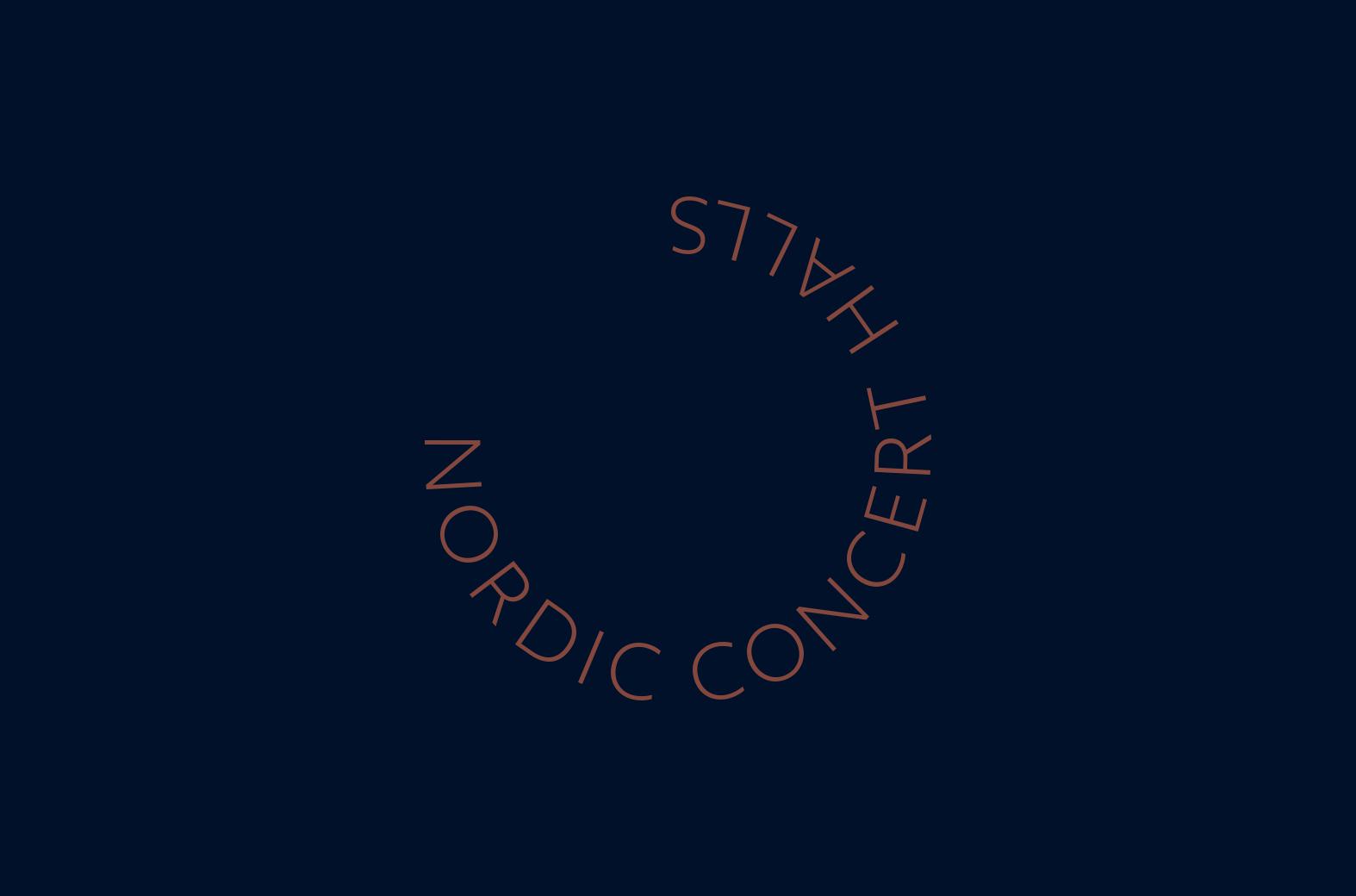 Nordic Concert Halls